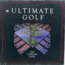 The Ultimate Golf Game by Ultimate Gifts, 1985 Complete
