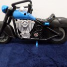 1994 Mirage Studios Motorcycle by Playmates toys