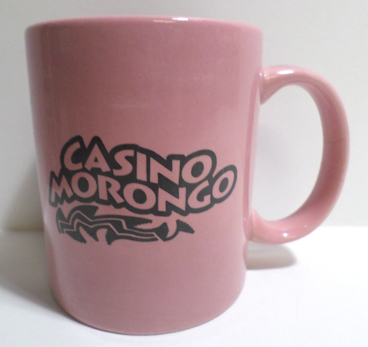 Collector Coffee Mug Cup Happy Mother's Day Morongo Casino