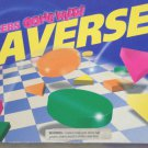 Traverse Checkers Gone Wild Board Game by Educational Insights 1992