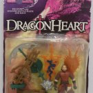 Dragonheart Felton Action Figure by Kenner New in Package