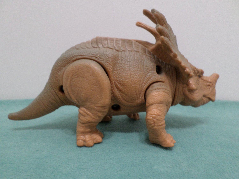 Styracosaurus Dinosaur Toy Plastic Action Figure