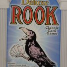 Deluxe Rook Classic Card Game by Hasbro 1999