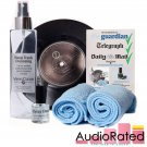 Audiophile Advanced Vinyl Cleaning Kit for Stylus Tip Record Groove Music Player