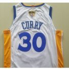 Mens, 2018 NBA Finals Jersey Golden State Warriors 30# Stephen Curry Jersey