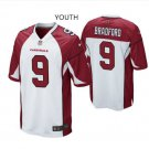 Youth Cardinals #8 Sam Bradford game jersey