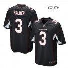 Youth kid Arizona Cardinals #3 Carson Palmer football jersey