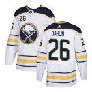 Men's Rasmus Dahlin Buffalo Sabres Hockey Jersey white
