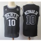 Men's #10 jordan psg basketball jersey black new - FREE SHIPPING