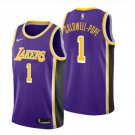 Kentavious Caldwell-Pope Los Angeles Lakers 2018 Jersey