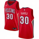 Mens Julius Randle New Orleans Pelicans Swingman Jersey