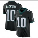 Men's Desean Jackson Philadelphia Eagles color rush limited jersey black