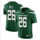 Youth boys #57 CJ Mosley New York Jets color rush Vapor jersey black