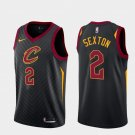 Men's / Youth Collin Sexton Cavaliers Statement edition jersey black
