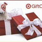 Target Collectible Gift Card - Bullseye Dog 0940 - USED