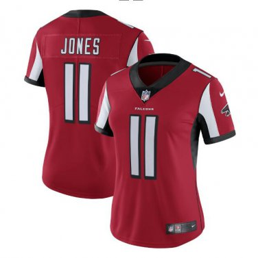 new concept 4c468 44f8a Julio Jones #11 Atlanta Falcons Limited Player Jersey ...
