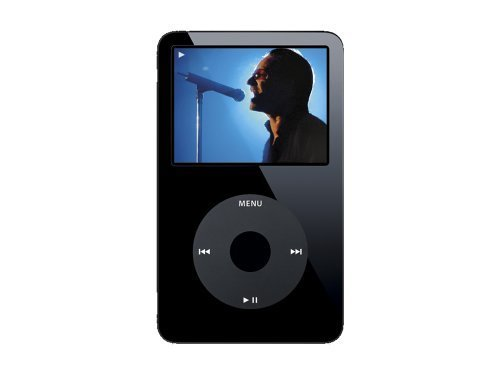 Apple iPod Video 30GB (BLACK)