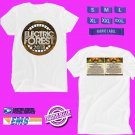 CONCERT 2018 ELECTRIC FOREST FESTIVAL ON JUNE WHITE TEE DATES CODE EP01