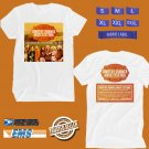 CONCERT 2018 COUNTRY SUMMER FESTIVAL ON JUNE WHITE TEE DATES CODE EP01