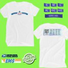 CONCERT 2018 CAROLINA COUNTRY FESTIVAL ON JUNE WHITE TEE DATES CODE EP01