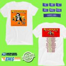 CONCERT 2018 DRAKE&MIGOS:AUBREY&THE THREE AMIGOS TOUR WHITE TEE DATES CODE EP02