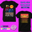 CONCERT 2018 THE SUMMER EVER AFTER TOUR feat ALL TIME LOW BLACK TEE DATES CODE EP01