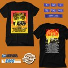 CONCERT 2018 THE SUMMER EVER AFTER TOUR feat ALL TIME LOW BLACK TEE DATES CODE EP02