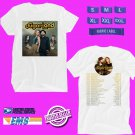CONCERT 2018 SUGARLAND STILL THE SAME N.AMERICA WHITE TEE DATES CODE EP01