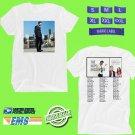 CONCERT 2018 DANNY GOKEY THE HOPE ENCOUNTER TOUR WHITE TEE DATES CODE EP01
