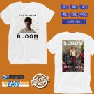 CONCERT 2018 TROYE SIVAN THE BLOOM TOUR WHITE TEE DATES CODE EP01