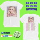 CONCERT 2019 CARRIE UNDERWOOD CRY PRETTY 360 TOUR WHITE TEE DATES CODE EP01