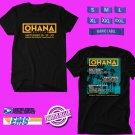 CONCERT 2018 OHANA SEPT FEST BLACK TEE DATES CODE EP01