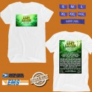 CONCERT 2018 LOST LANDS SEPT FEST WHITE TEE DATES CODE EP02