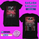 CONCERT 2018 HALESTORM&IN THIS MOMENT, NEW YEARS DAY N.AMERICA BLACK TEE DATES CODE EP02