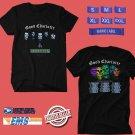 CONCERT 2018 GOOD CHARLOTTE GENERATION TX TOUR BLACK TEE DATES CODE EP01