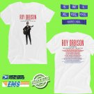 CONCERT 2018ROY ORBISON IN DREAMS THE HOLOGRAM LIVE WHITE TEE DATES CODE EP01