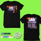 CONCERT 2018 SOMO A BEAUTIFUL NOVEMBER TOUR BLACK TEE DATES CODE EP02