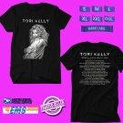 CONCERT 2018 TORI KELLY HIDING PLACE TOUR BLACK TEE DATES CODE EP01