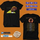 CONCERT 2018 LIL YACHTY DISRESPECT TOUR BLACK TEE DATES CODE EP01