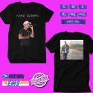 CONCERT 2019 KANE BROWN LIVE FOREVER USA TOUR BLACK TEE DATES CODE EP01