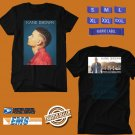 CONCERT 2019 KANE BROWN LIVE FOREVER USA TOUR BLACK TEE DATES CODE EP02