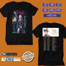 CONCERT 2019 PINK BEAUTIFUL TRAUMA TOUR BLACK TEE DATES CODE EP02