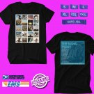CONCERT 2018 THE BAND PERRY COORDINATES TOUR BLACK TEE DATES CODE EP02