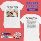 CONCERT 2018 THE BAND PERRY COORDINATES TOUR WHITE TEE DATES CODE EP01