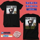 CONCERT 2018-2019 NEKO CASE HELL ON TOUR BLACK TEE DATES CODE EP01