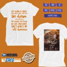 CONCERT 2019 OLD DOMINION MAKE IT SWEET N.AMERICA TOUR WHITE TEE DATES CODE EP01