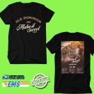CONCERT 2019 OLD DOMINION MAKE IT SWEET N.AMERICA TOUR BLACK TEE DATES CODE EP01