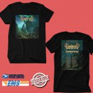 CONCERT 2019 ENSIFERUM PATH TO GLORY TOUR BLACK TEE DATES CODE EP01