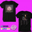 CONCERT 2019 TONI BRAXTON AS LONG AS I LIVE N.AMERICA TOUR BLACK TEE DATES CODE EP01