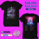 CONCERT 2019 MUSE SIMULATION THEORY TOUR BLACK TEE DATES CODE EP02